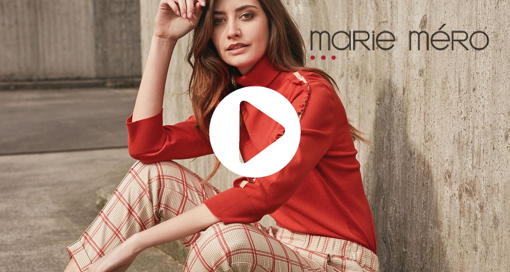 Marie Mero